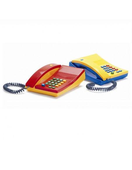TELEFONO INFANTIL MODERNO 30 CM ANDREU TOYS