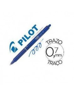 BOLIGRAFO FRIXION CLICKER AZUL