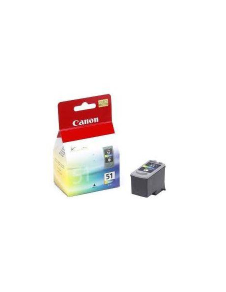 CANON CL51 COLOR IP2200
