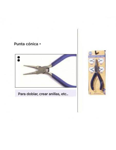 ALICATE DE PUNTA CONICA