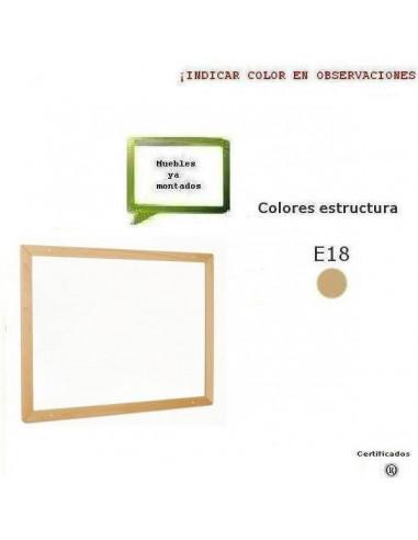 ESPEJO DE IDENTIDAD PARA COLEGIOS 120 X 90 X 2,5 CM