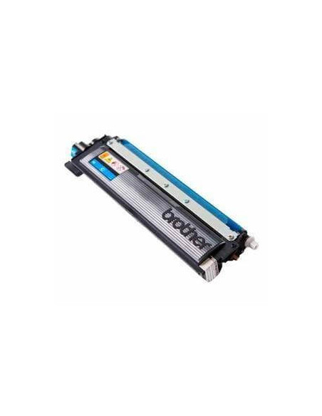 TONER RECICLADO BROTHER HL3040 CYAN HG TN230C