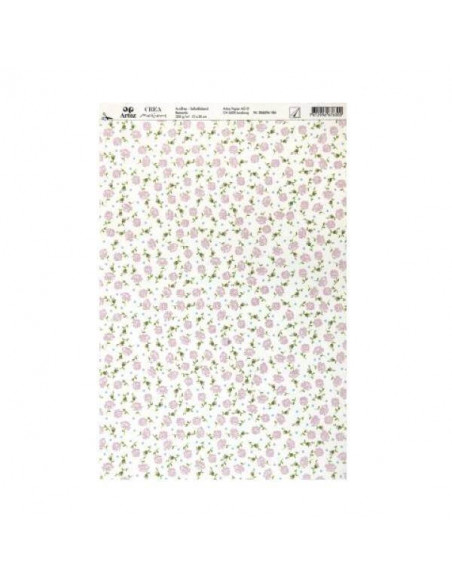 HOJAS DECORATIVAS SCRAPBOOK 210 X 300 MM 200 GM2 A4 PARA MANUALIDADES