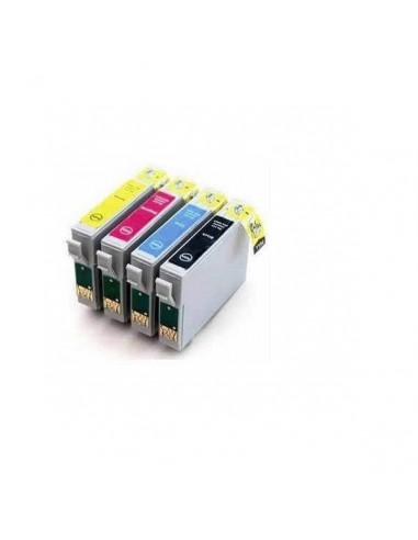 EPSON T1295 MULTIPACK ST SX420W/425W CIAN-MAGENTA-AMARILLO-NEGRO