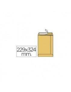 BOLSA DE KRAFT 90 GRAMOS 229 X 324 CM