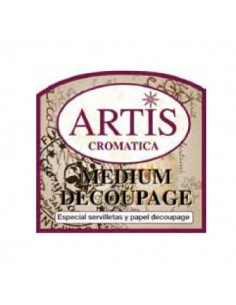 MEDIUM PARA DECOUPAGE 60 ML