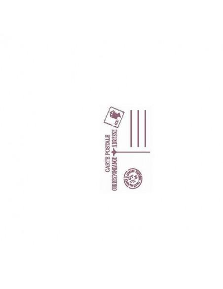 PLANTILLA PARA ESTÉNCIL MODELO V-186 DE 21 X 15 CM