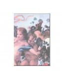 HOJA PARA DECOUPAGE MODELO 0813328 DE 32 X 31 CM