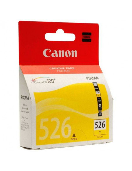 CANON CLI-526GY GRIS PIXMA SERIES MG6150/6250/8150/8250