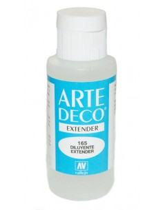 ART DECO Extender