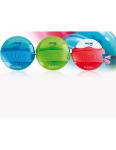 Afilaborras Bubble