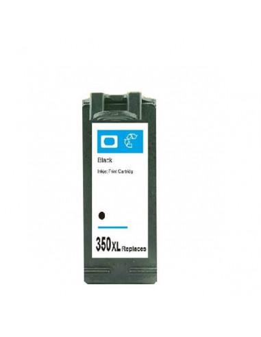 HP 350 XL NEGRO RECICLADO