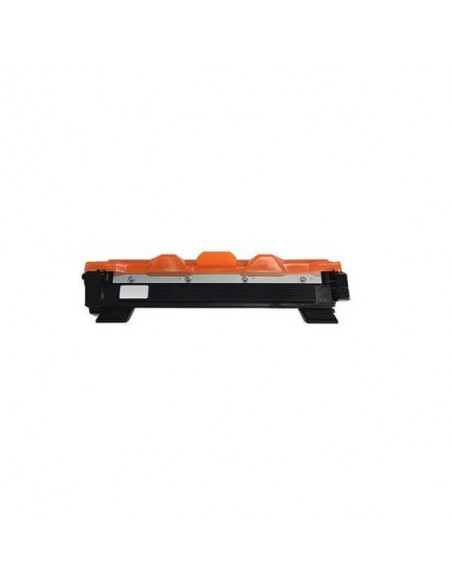 BROTHER TN1050/1075 NEGRO COMPATIBLE TONER