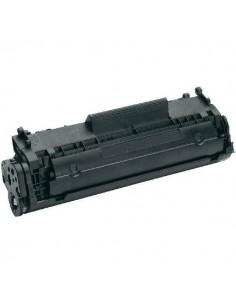 HP 12A NEGRO Q2612A / FX9 / FX10 / 104 / EP-703 COMPATIBLE TONER