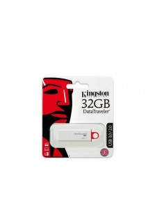 PENDRIVE KINGSTON 32GB USB 2.0/3.0