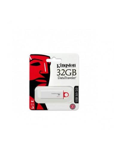 PENDRIVE KINGSTON 32GB USB 2.0/3.0