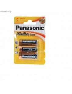 PILAS PANASONIC BLISTER 2 UND LR14