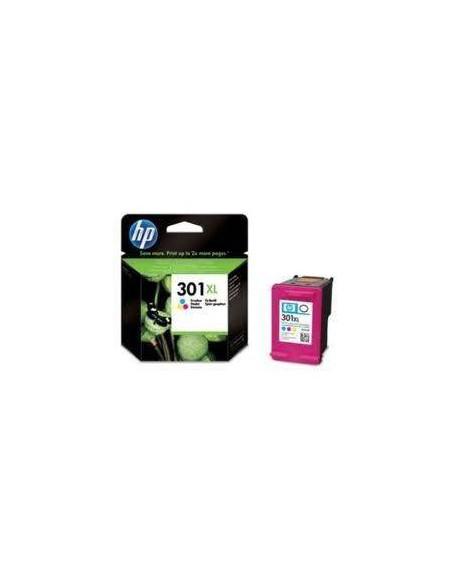 HP 301 XL TRICOLOR CH564EE
