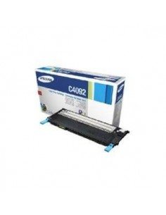 SAMSUNG CLT-C4092S/ELS CIAN