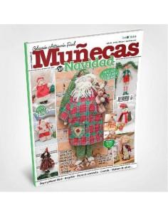 Revista Muñecas Ed.07