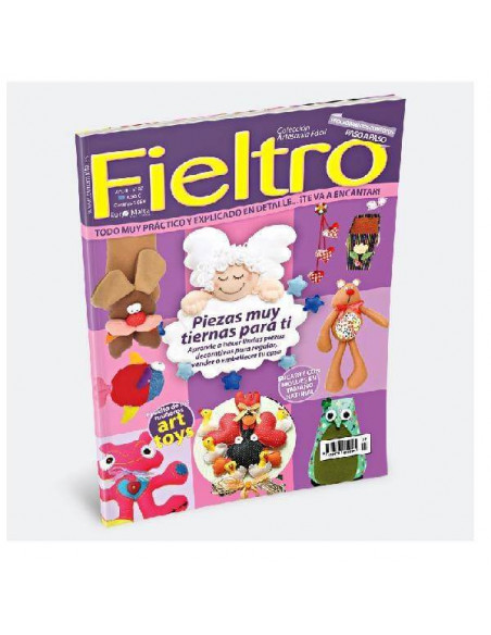 Revista Fieltro Ed.07