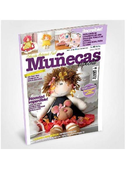 REVISTA MUÑECAS ED.06