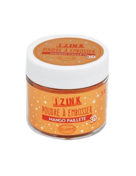 POLVO PARA EL RELIEVE 25 ML MANGO BRILLANTE