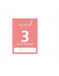 CUADERNO ESTIMULACION COGNITIVA LECTURA 3 RUBIO