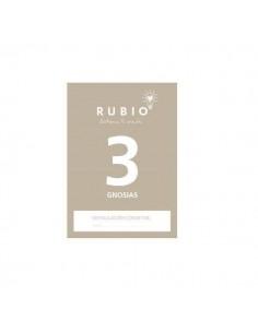 CUADERNO ESTIMULACION COGNITIVA GNOSIAS 3 RUBIO
