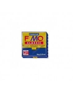 FIMO CLASSIC AZUL ULTRAMARINO 56GR