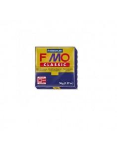 FIMO CLASSSIC AZUL MARINO 56 GR