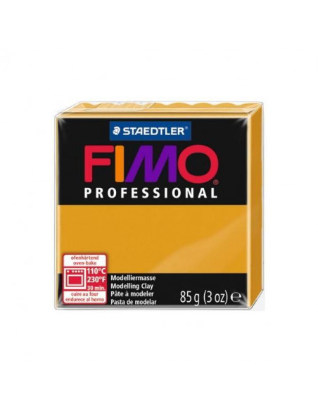 FIMO PROFESSIONAL 85GR OCRE