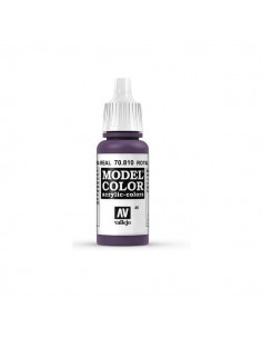 MODELCOLOR MATT PÚRPURA REAL 17ML.