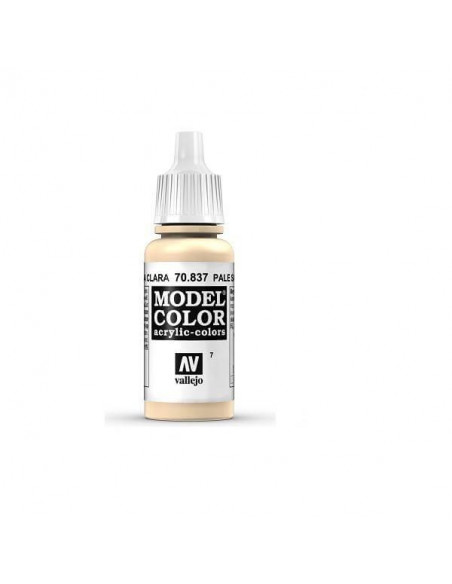 MODELCOLOR MATT ARENA CLARO 17ML.