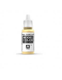MODELCOLOR MATT AMARILLO HIELO 17ML.