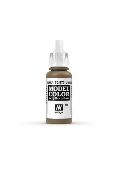 MODELCOLOR MATT TIERRA (142) 17ML.