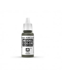 MODELCOLOR MATT VERDE AMERICANO (95) 17ML.