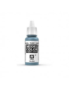 MODELCOLOR MATT AZUL PASTEL (63) 17ML.
