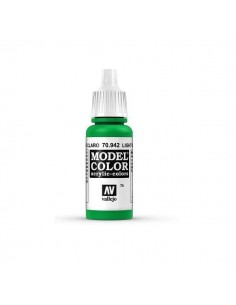 MODELCOLOR MATT VERDE CLARO (75) 17ML.