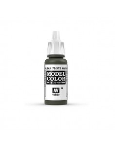 MODELCOLOR MATT VERDE MILITAR (89) 17ML.