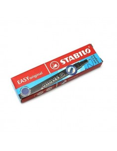 PACK 3 CARTUCHOS PARA STABILO EASY ORIGINAL