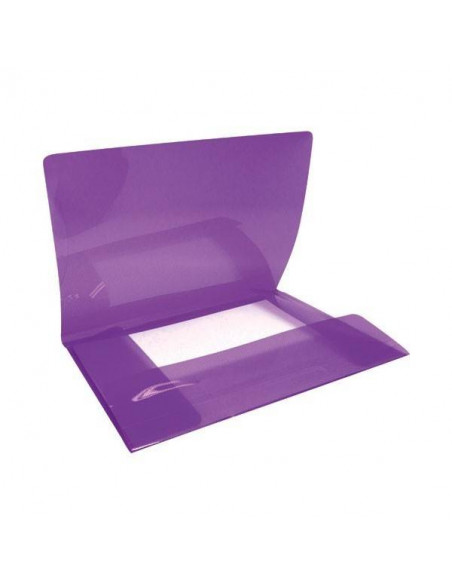 CARPETA A4 COLOR VIOLETA