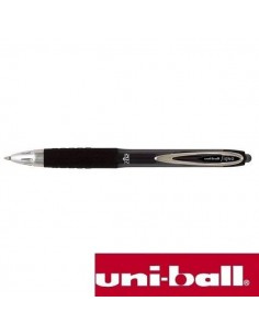 UNI-BALL SIGNO 207 COLORS DE 0.7 MM COLOR NEGRO