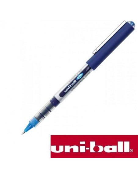 ROLLERBALL EYE MICRO 0.5 MM UB-150 AZUL