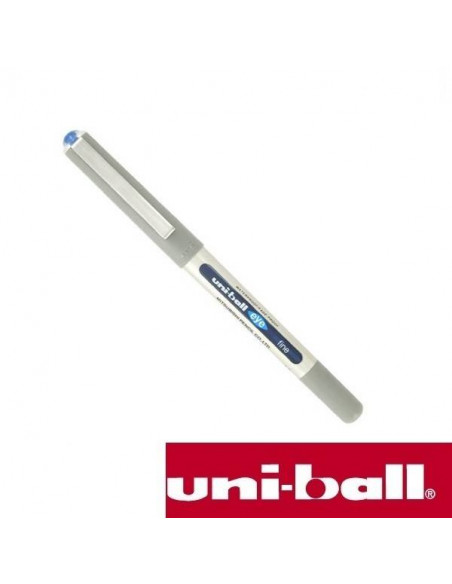 BOLIGRAFO ROLLERBALL UNIBALL EYE FINE 0.7 MM UB-157 COLOR AZUL