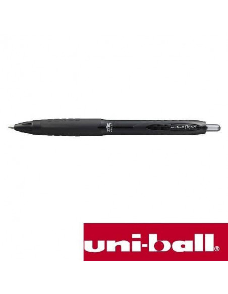 ROLLERBALL SIGNO 307 DE 0.7 MM COLOR NEGRO