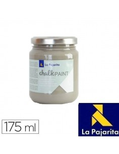 PINTURA EFECTO TIZA DE 175 ML CHALK PAINT NEW YORK (CP-24)