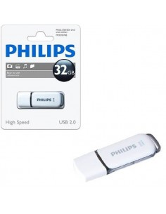 PEN DRIVE PHILIPS USB 2.0 HIGH SPEED 32GB