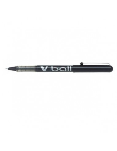 BOLÍGRAFO PILOT V BALL 0.5 MM COLOR NEGRO