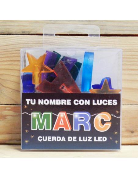 """CUERDA DE LUCES LED """"MARC"""""""